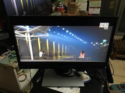 DELL SE2216h LED液晶螢幕 22吋,功能正常