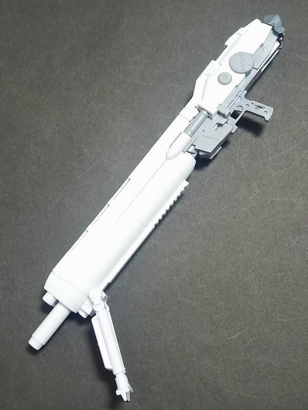 已組殺肉清倉300(鐵牛模型)魂 MG 卡海牛 HWS 重裝槍 鋼彈 零件 拆賣 分售 長葉模型