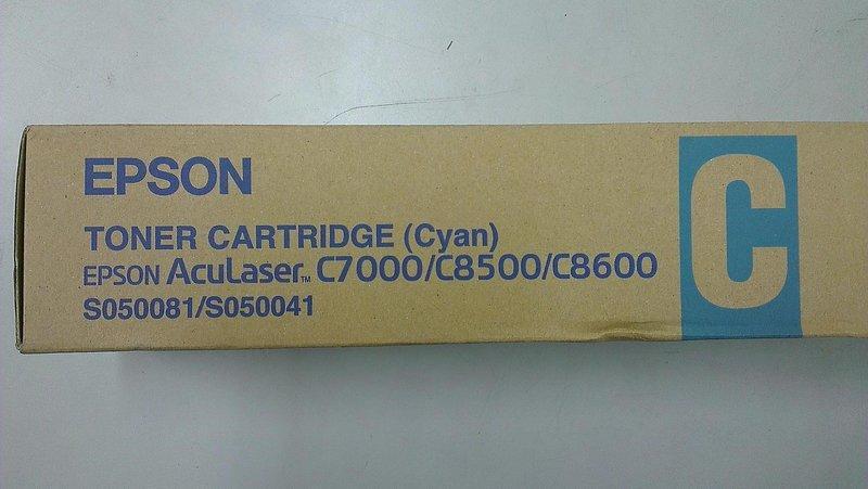 原廠 S050081 EPSON C8500/C8600/C7000/C8800