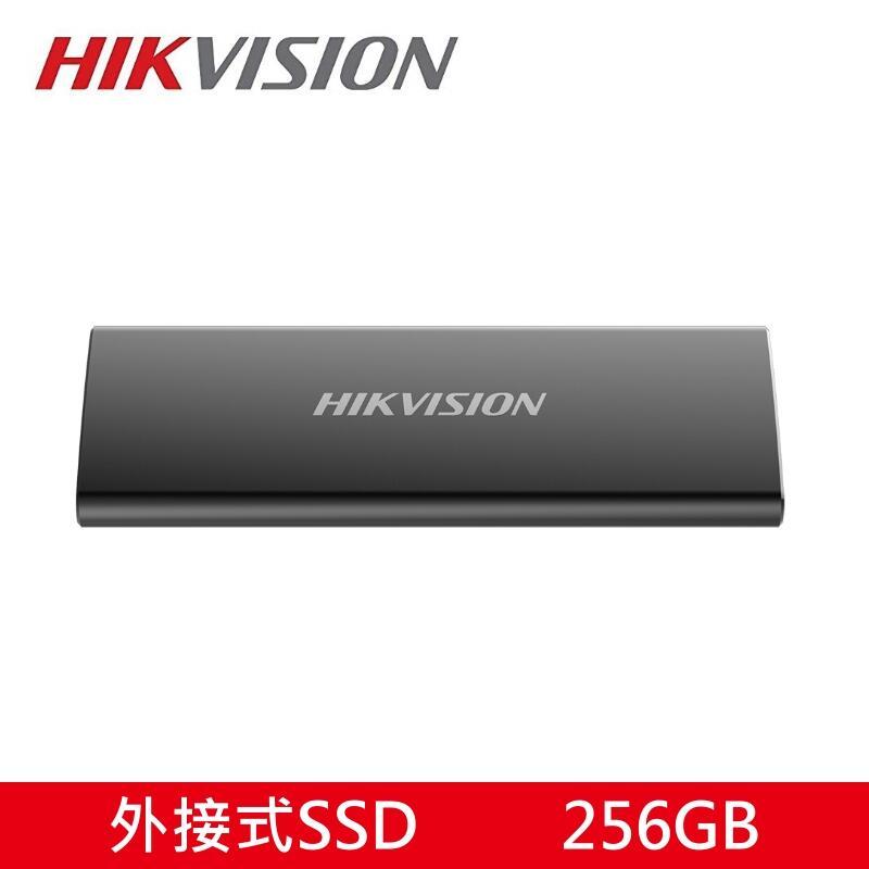 出賣光碟 x HIKVISION 海康 T200N 外接式SSD 固態硬碟 256GB 安卓可用