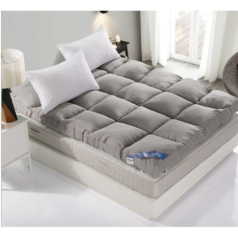 加厚立體床墊1.5m1.8m米床榻榻米折疊防滑床褥單雙人學生宿舍墊被