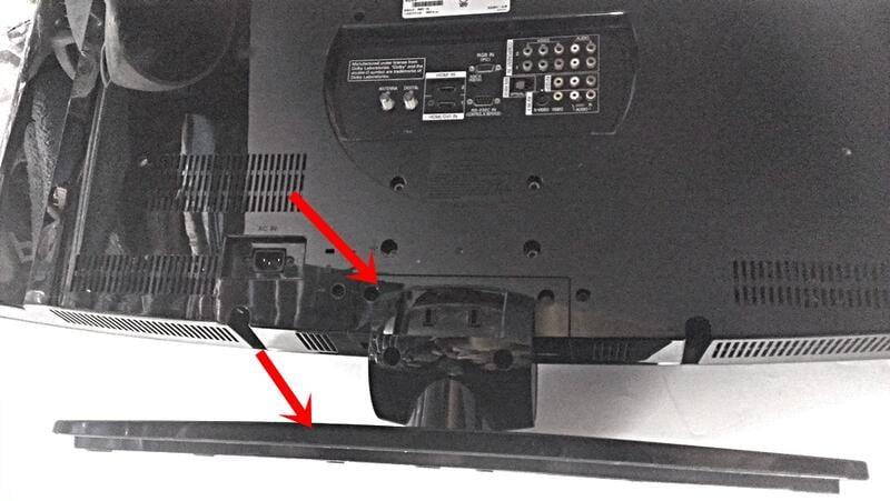 現貨下標 附螺絲《原廠專用腳架》 LG 42LB9D