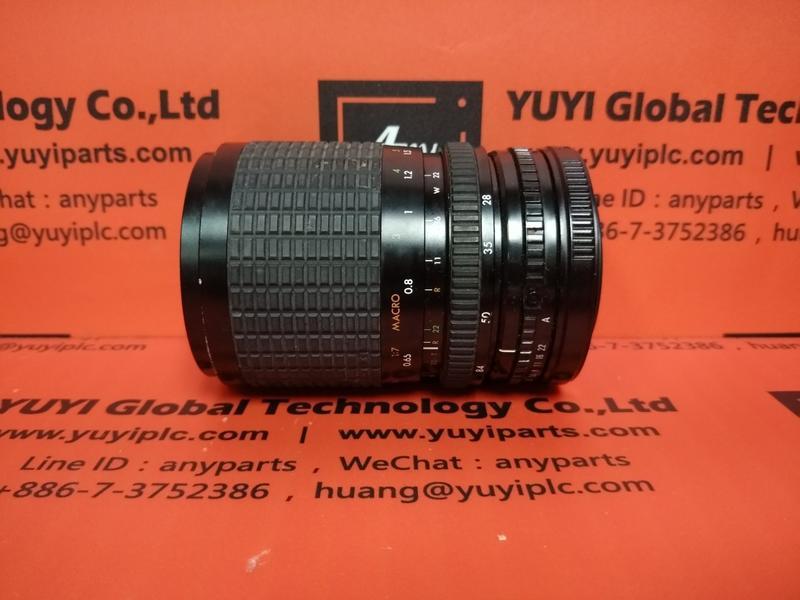 SIGMA ZOOM-θⅢ 1:3.5-4.5 f=28- 84mm Macro Camera Lens