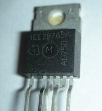 [二手拆機][含稅]ICE2B765P ICE2B765P2 電源管理IC