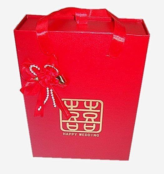雙喜禮盒 包裝盒 紙盒 禮品包裝 塑膠盒 謝客禮 禮盒DIY 禮盒提袋 中國風禮盒