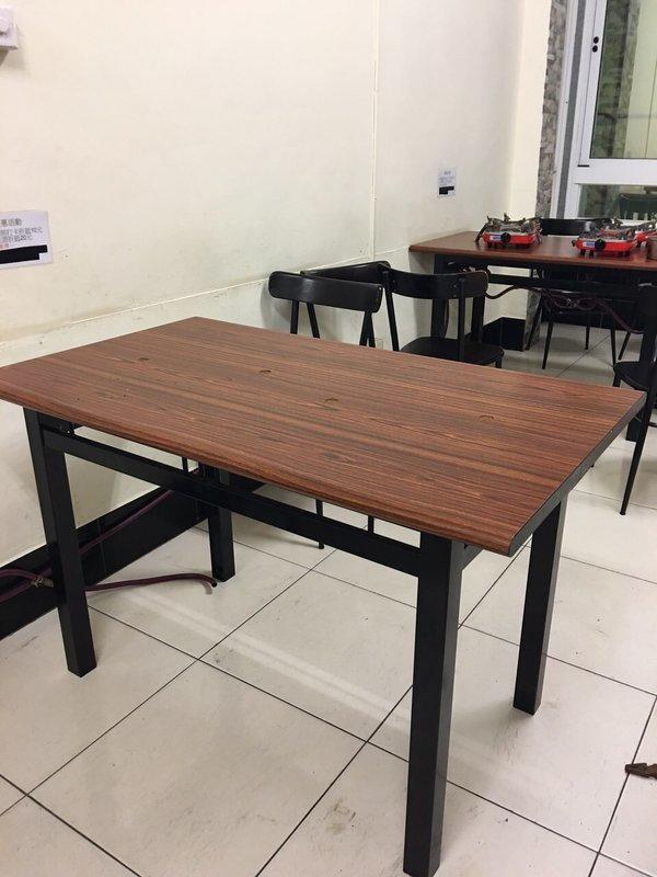二手桌,中古桌,小火鍋,瓦斯爐,4人,兩人桌