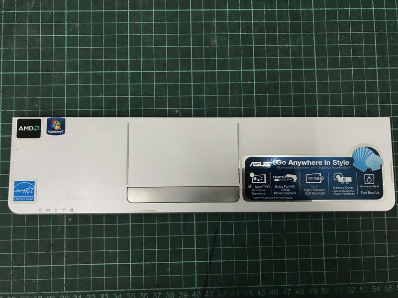 【小郭筆電】中古  ASUS 1215t / 滑鼠觸控模組 滑鼠觸控板 / H007