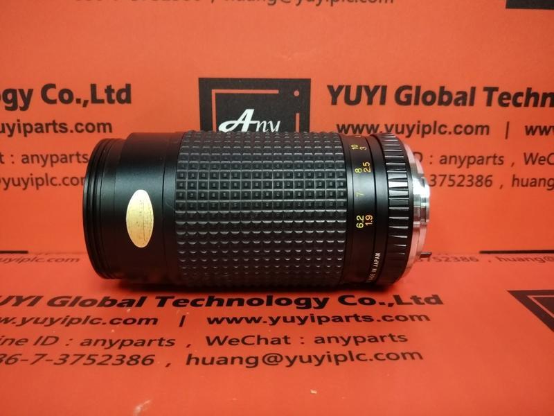 CANON OSAWA MC 1:3.8 F=75-150MM NO.1220961 Macro Camera Lens