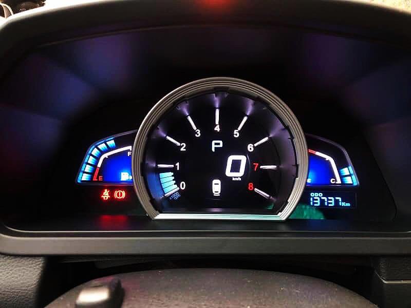 納智捷U6 1.8T新款引擎ECO170匹馬力正一手好車僅跑一萬可全額貸