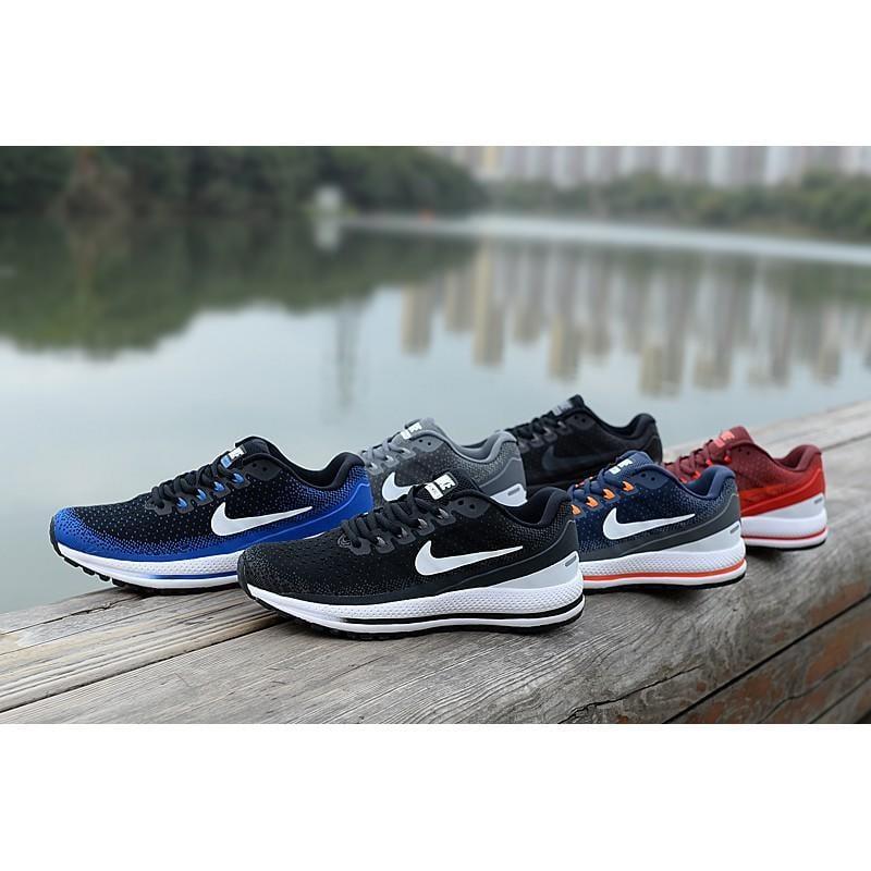 耐克V13NIKE AIR ZOOM VOMERO 13運動鞋 慢跑鞋 籃球鞋 情侶鞋 潮流