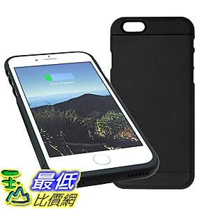 best website c23b7 d09c2 [美國直購] BEZALEL BZL0252 Qi Charging Receiver Phone Case for iPhone 6/6s  (4.7) 充電式 保護殼 手機殼