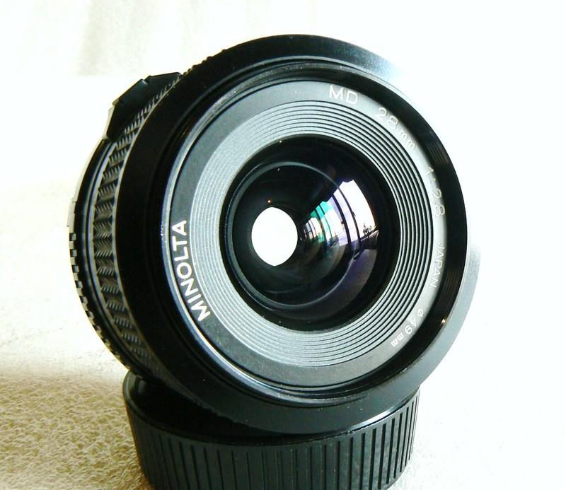 【悠悠山河】A7II,A7R,NEX,M4/3,FUJI微單直上--Minolta MD 28mm F2.8 廣角鏡