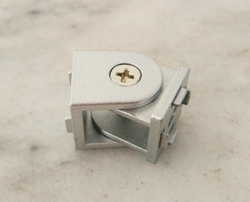 20系列活動鉸鏈 20系列連接件 20系列鋁擠配件 工業鋁型材配件