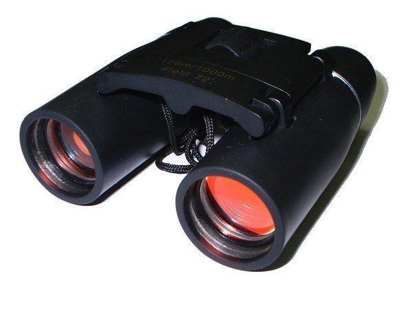 【官方正品原裝進口】【全新賣場加送收納包】*夜間微光型高透光率新一代鏡片*雙筒藍膜望遠鏡*演唱會適用