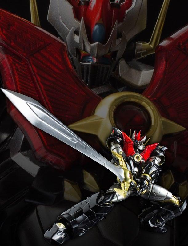 千值練 魔神 凱薩(凱撒 riobot 真蓋特 超重神 龍王丸 鋼聖衣 劍狼 大獸神 百獸王 z 大前卡 合金魂
