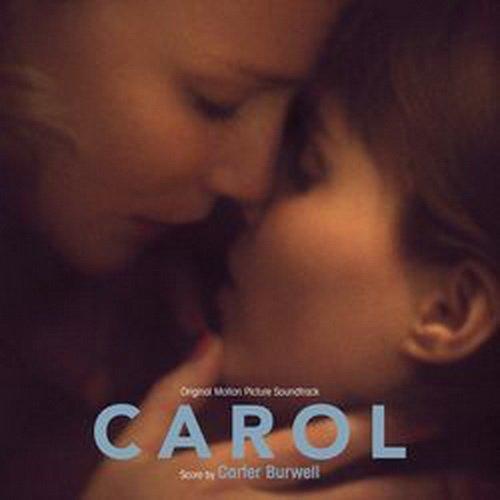 【進口版】因為愛你-電影原聲帶 Carol-O.S.T---0673808
