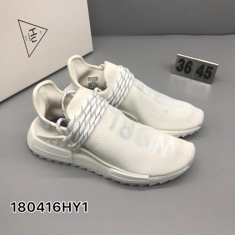 阿迪達斯 Adidas/NMD RUNNER PK 時尚個性舒適減震潮流運動鞋 休閑鞋 運動鞋 慢跑鞋 男女鞋