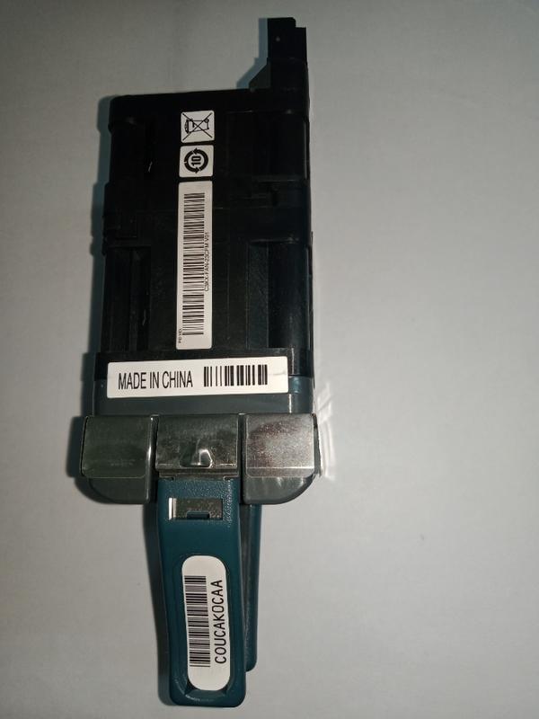 Cisco 3750X 3560X風扇