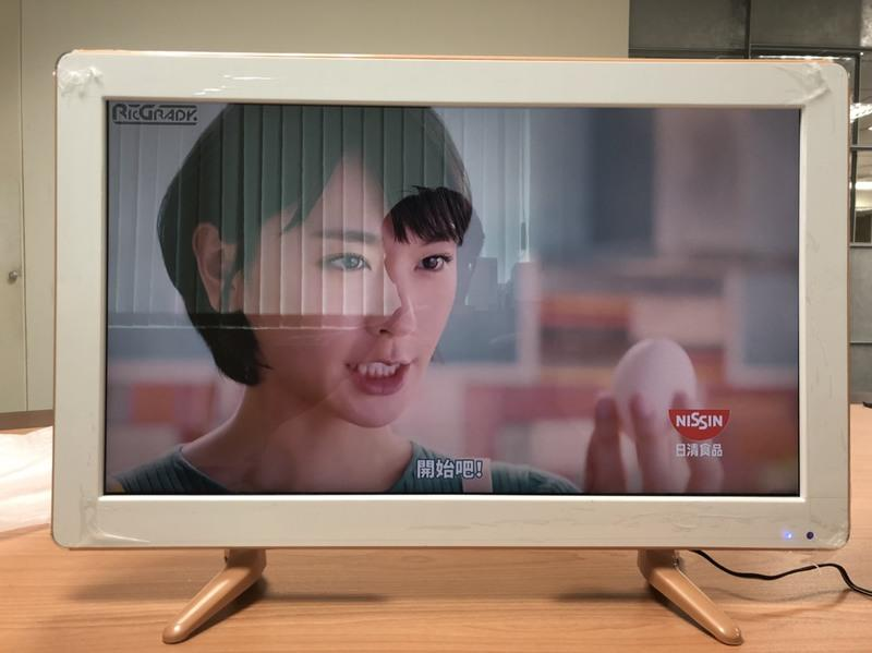 【螢幕】24吋LED廣告機/數位電視(FHD)HDMI/PC/AV/USB/