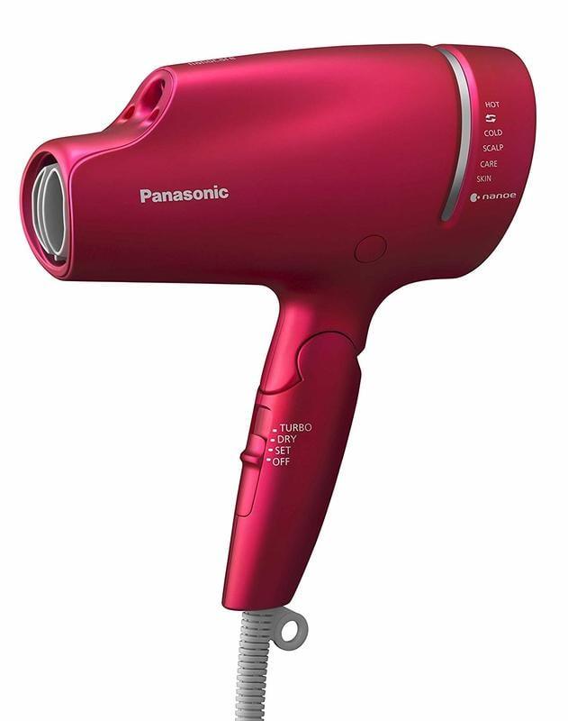 Panasonic EH-CNA9A-(紅色/白色/金色) 國際牌