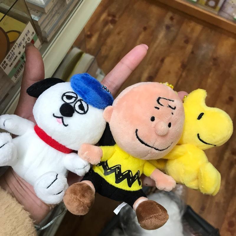 現貨 *Snoopy 家族 吊飾 奧拉夫 史努比 Olaf 糊塗塔克