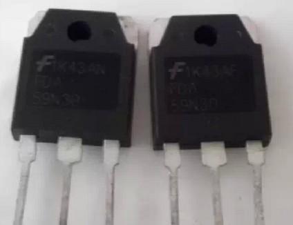 [二手拆機][含稅]原裝進口拆機場效應管 FDA59N30 59N30 液晶電源管