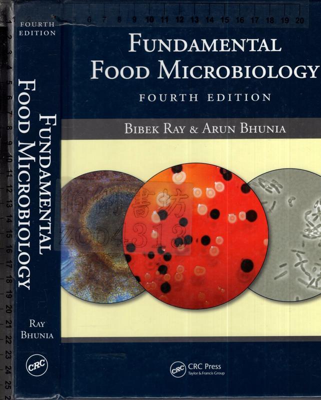 佰俐O《FUNDAMENTAL FOOD MICROBIOLOGY 4e》2008-RAY