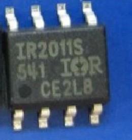 [二手拆機][含稅]拆機二手原裝 IR2011S SOP-8 高速高壓的柵極電路驅動