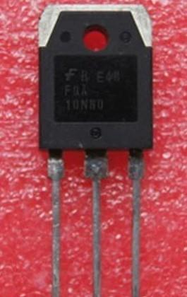 [二手拆機][含稅]原裝進口拆機 FQA10N80C FQA10N80 測好拆機發貨