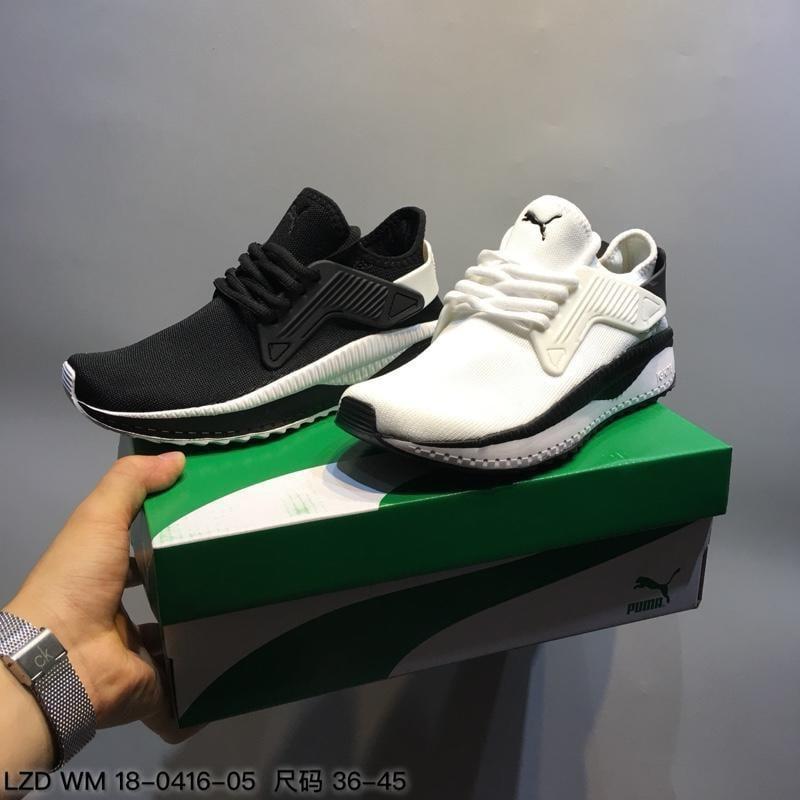2018新款 PUMA蕾哈娜 跑步鞋 男子針織運動鞋 慢跑鞋 男鞋女鞋 時尚潮流 百搭潮鞋