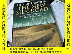 古文物The罕見New Silk Road:How a Rising Arab World is Turning Awa