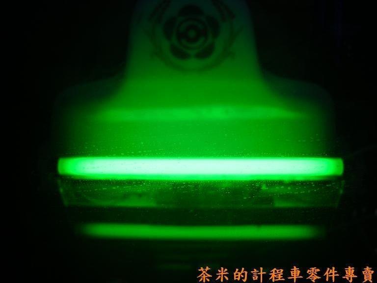 【可自取計程車】- 12v 車頂燈管 (藍 綠 F8T5)  (小黃 TAXI 包車 機場 一日遊 汽車材料)