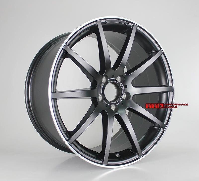 【員林 小茵 輪胎 舘】A&G新款19吋賓士Mercedes-Benz AMG 全車系適用 鑄造/旋壓/鍛造