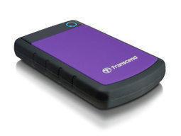 《SUNLINK》◎送防震包◎TRANSCEND 25H3P 4TB 4T 創見 2.5吋 USB 3.0 行動硬碟
