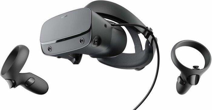 全新現貨Oculus Rift S PC-Powered VR 虛擬現實眼鏡設備
