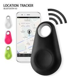 藍牙4.0防丟神器 拍照器 兒童老人 自行車 手機 鑰匙 寵物 定位報警器 智能雙向防丟報警器 藍牙物品追蹤器【J22】