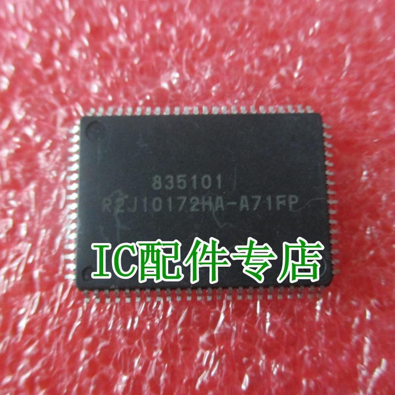 [二手拆機][含稅]原裝組裝機晶片 R2J10172HA-A71FP品質保證