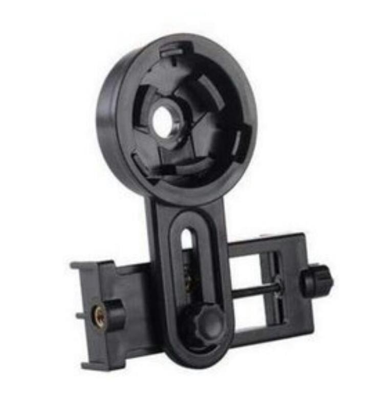 [ZAK TECH] 顯微鏡手機支架/手機萬用支架