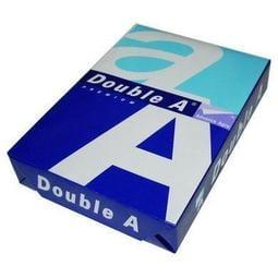 Double A 影印紙 A4 80磅 500張/包