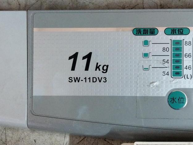 三洋 SW-11DV3 洗衣機電腦板