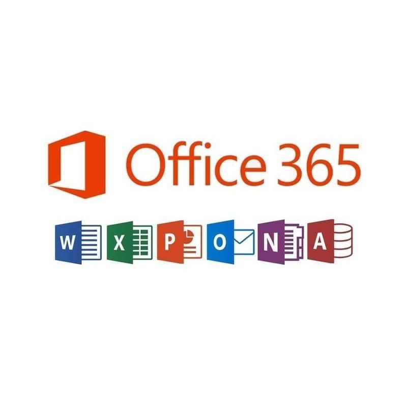 微軟 正版 Office 365  授權到2022/4/26 個人版 家用版  (1TB 雲端儲存、可登入五個裝置)