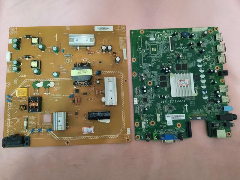 瑞軒A50 電源板,主機板,良品