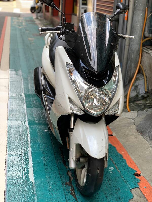 自售 YAMAHA SMAX 馬車 S妹 2013年6月出廠 便宜出售 SMAX勁戰三代 新勁戰五代 GTR CUXI