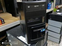 售asus I5 2400 四核心主機 4G記憶體 500G硬碟 有USB3.0  上網追劇文書都很順 !!