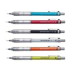 【醬包媽】日本飛龍 Pentel GRAPHGEAR 300 PG300 系列 低重心 製圖鉛筆 自動鉛筆