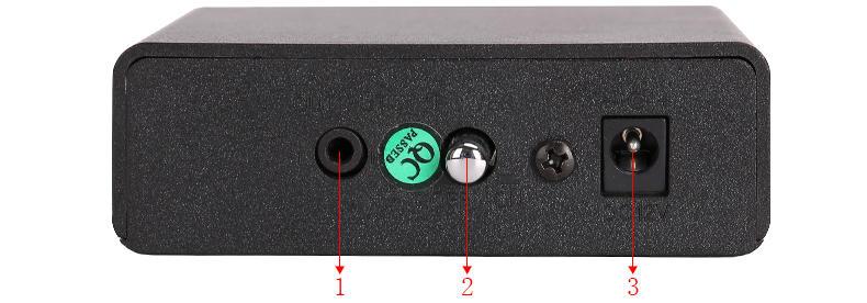 kinterA2 播放機 讀卡器 MP3 音響改裝 MP3 前級音源輸入