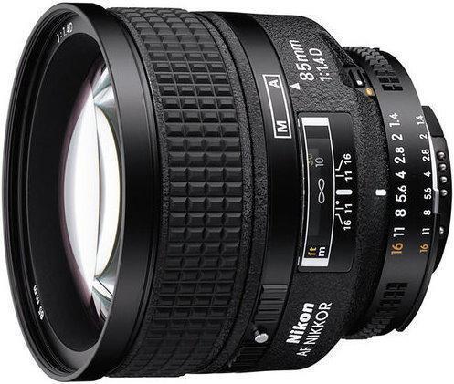 全新嚴選 NIKON AF 85mm F1.4D F1.4 D IF 榮泰公司貨 頂級人像鏡 現貨出清