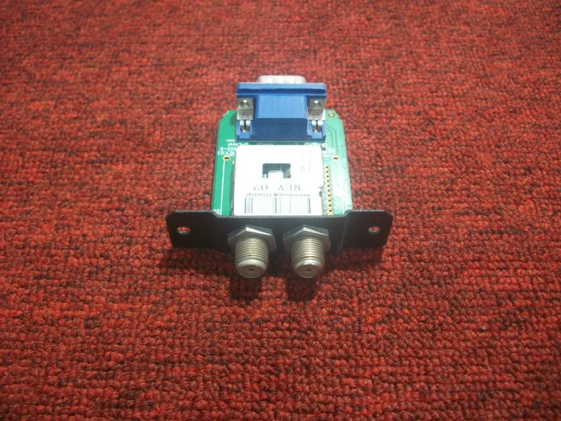 50吋LED液晶電視 TV視訊盒 R40101326H002 ( HERAN  HD-50DF1 ) 拆機良品