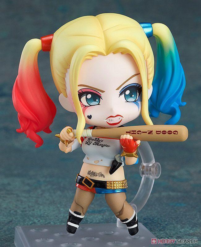 【史派克工廠】預購8月 代理版 GSC 黏土人 小丑女 Suicide Edition 自殺突擊隊 再版 0313
