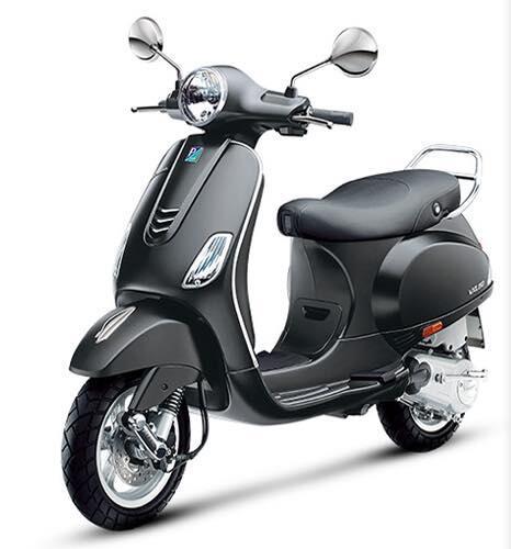VXL 150 ABS Vespa 2020出廠 紅/白/藍/灰/黃/黑/橘【6月立昇贈免費首次保養+贈鍍膜美容】★23